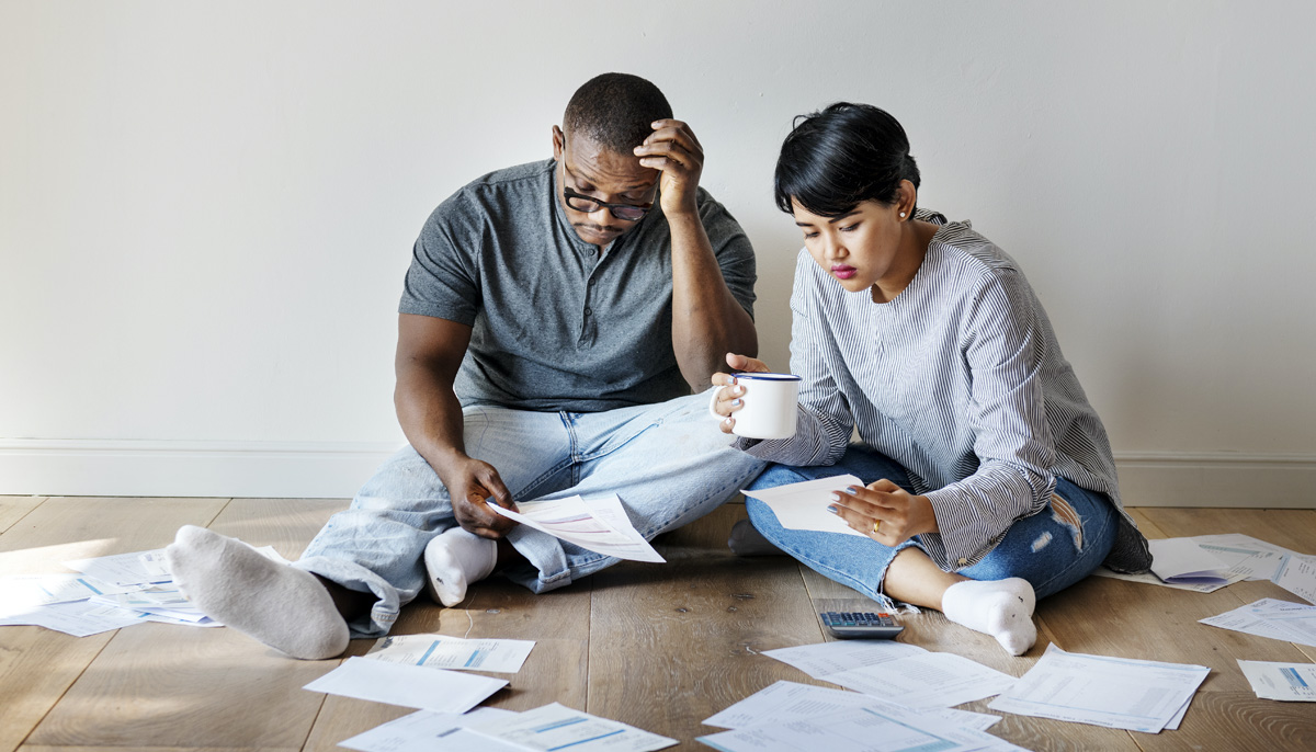 How to Get Rid of Debt and Promote Your Financial Health