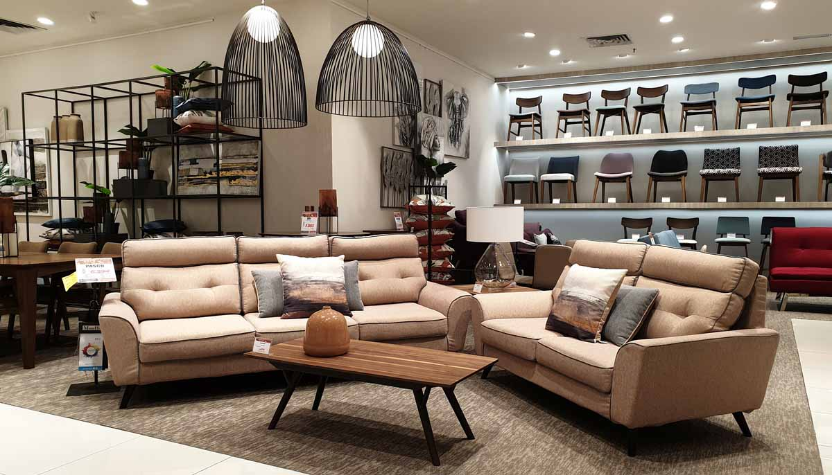 Why You Should Never Finance Furniture With A Store Credit Card